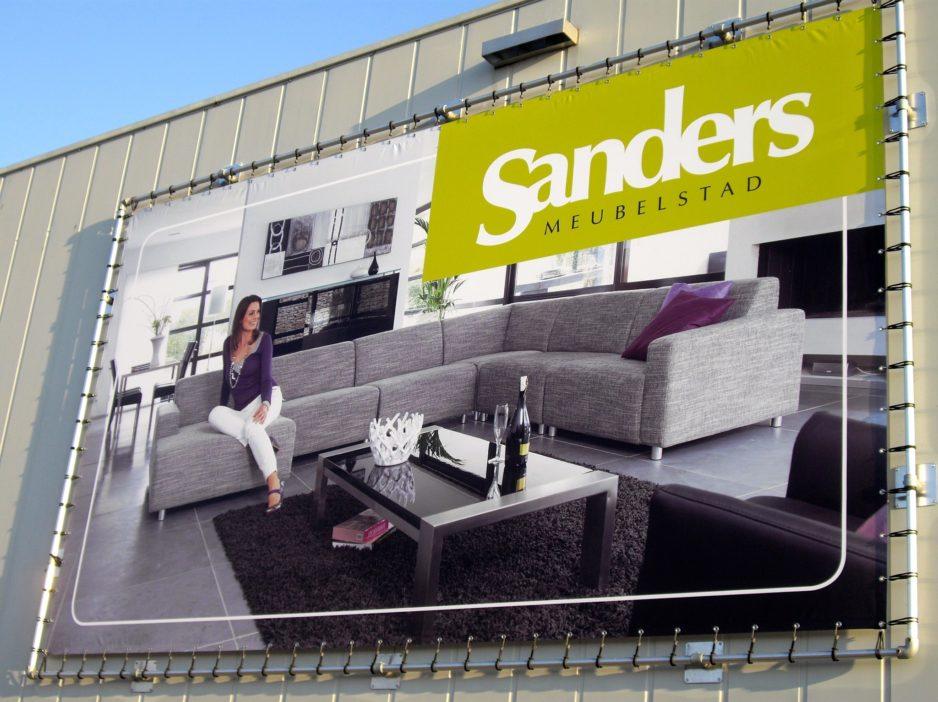 Sanders Meubelstad Utrecht : Retail b2b voor alle retail en bedrijf make overs comkey