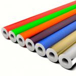 Comkey pvc rollen materiaal drukwerk